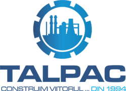 Talpac Logo
